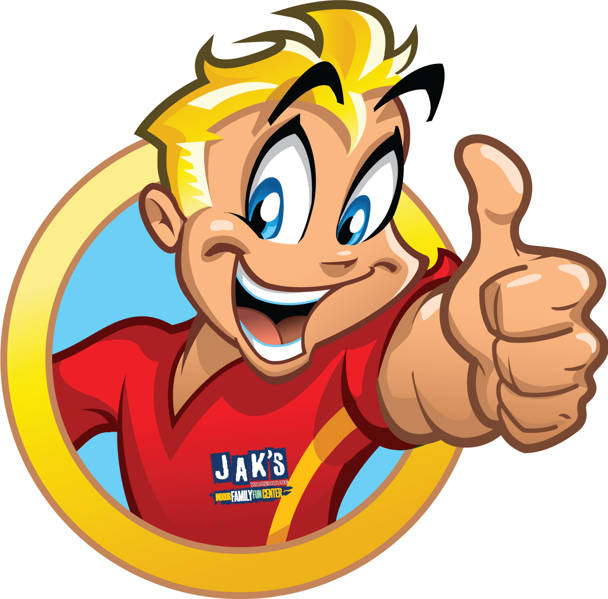jaks-character